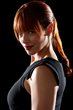What's Next for Amanda Righetti after the Season Finale of The Mentalist?