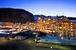Momentum Building Towards Lodging Revenue Record at Western Mountain Ski Resorts