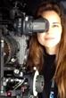 Producer-Director Susana Hornil