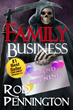 Rod Pennington's Charon Family Adventures eBooks were all #1 bestsellers