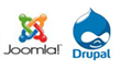 Drupal Vs. Joomla 2015 From ThreeHosts.com