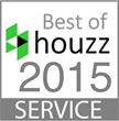 Best Of Houzz 2015 WINNERS!!