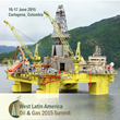 E&P opportunities in the Pacific Latin America to be analysed at the West Latin America Oil & Gas 2015 Summit