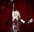 Madonna goes 'Blond' with PRECIOSA Crystals