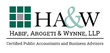 Kristin Maeckel Named Partner at Habif, Arogeti & Wynne, LLP