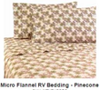 Luxury Home Goods Retailer Launches New Line of Micro Flannel® RV...
