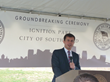 "City of South Bend Wins ""Bright Idea"" Recognition for Use of Drucker..."