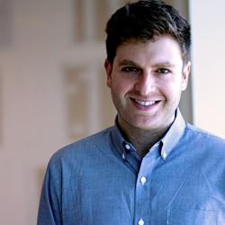 Adam Sachs, Midroll Media CEO