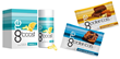 CORE Adds Omega-3 Boost and High-Fiber Protein Bars to its Line of...