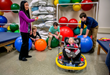 GVSU Students Build Mobile Device for Child with Spinal Muscular...