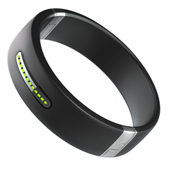 A Fitness Band for Already Active People Was Featured on NewsWatch Television on January 29, 2015