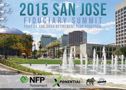2015 San Jose Fiduciary Summit