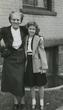 Antonia Brico and Nancy Lou Deeds in 1950