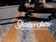 Skateboards: California Dreaming daughter to make late father's...