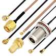 Pasternack Unveils New Lines of Ultra-Miniature Cable Assemblies with...
