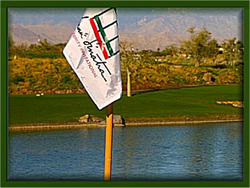 27th Annual Frank Sinatra Celebrity Invitational Golf Tournament