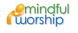 Mindful Worship logo