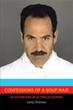 Larry Thomas, Seinfeld's Soup Nazi, publishes his recipes