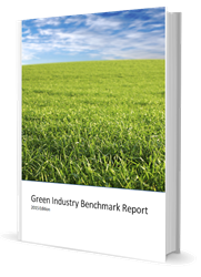 2015 Green Industry Benchmark Report