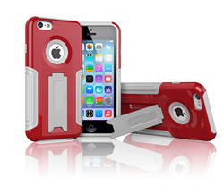 Rugged G-Force Case for iPhone 6