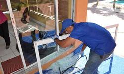 West Palm Beach Sliding Glass Door Repair Leader, Express Glass &...