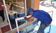 West Palm Beach Sliding Glass Door Repair Leader, Express Glass & Board Up Announces Inclusion in Yellow Pages Listing Service
