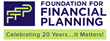 Foundation for Financial Planning's September 22, 2015 Press Release Correction Notice