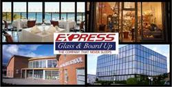 Fort Lauderdale's Commercial Glass Repair Leader