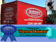 Martin's Cooling and Heating, Inc in Naples, Florida is...