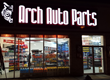Arch Auto Parts, Liberty Ave and Merrick Blvd, Jamaica, Queens, hours