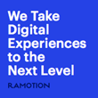 Ramotion - Digital Design Agency Presented Their New Positioning