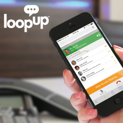 LoopUp mobile browser conferencing and online meetings