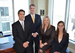 Chicago Personal Injury Lawyers at Phillips Law Firm