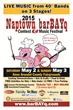 Plans are underway for the 5th Annual Naptown BarBAYq Contest &...