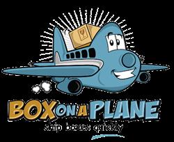 Box on a Plane