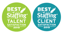 MDI Group Wins Inavero's 2015 Best of Staffing®  Client and Talent Awards