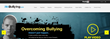 NoBullying releases a Brand New Interface With More Extensive Anti...