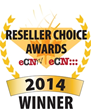 RISC Networks Honored with the Prestigious Canadian Reseller Choice...