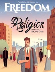 Freedom Magazine, February 2015