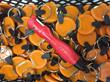 World's Best Knife Sharpener Now a Life Saving Fire Starter too
