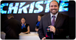 Christie Wins Top Technology Awards at ISE 2015
