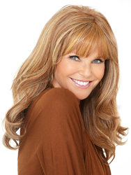 Front Page Wig by Christie Brinkley