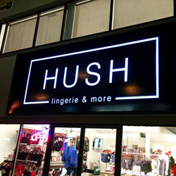 HUSH Lingerie & More Canada®