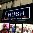 Fifty Shades of Grey™ Red Room Originals Now Carried by Alberta's Very Own HUSH Lingerie & More Canada®