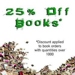 DocuCopies.com now gives 25% off book jobs with quantities over 1,000