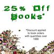DocuCopies.com Announces New Bulk Discounts for Book Printing