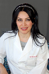 Dr. Marine Martirosyan, Burbank Invisalign Provider