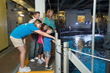 Religious Groups Invited to Explore Newport Aquarium During Faith...