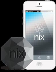 NIX Pro Color Sensor Bluetooth Smartphone