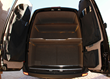 Huge rear cargo area, with light and power.